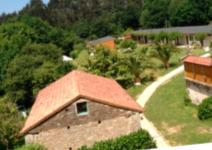 Albergue en Vilarmaior (A Coruña)