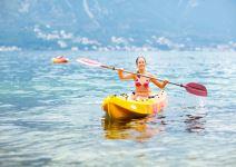 Juegos acuáticos para Secundaria en el Delta del Ebro (Media jornada)