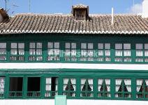 Visita guiada a Almagro (1h)