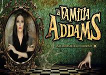 """Musical """"La familia Addams"""" (2,5h) - ANFITEATRO - HASTA 1º Semana ABRIL 2018"""