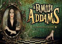 """Musical """"La familia Addams"""" (2,5h) - PLATEA - HASTA 1º Semana ABRIL 2018"""