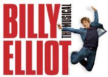 """Musical """"BILLY ELLIOT"""" (2h30) - PLATEA - MIÉRCOLES Y JUEVES"""