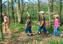 P5 - (NA) Dia 4: Senda Ecológica y Talleres