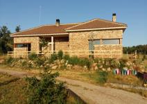 Albergue Rural en Sigüenza