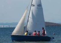 P5-MO-Llegada, presentación, Vela y Paddle Surf - Día 1