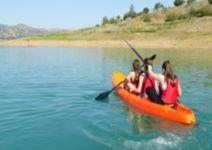 P3 - Día 3: Kayak y regreso