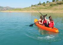 P4 - Día 4: kayak y regreso