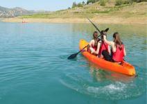 P5 - Día 5: kayak y regreso