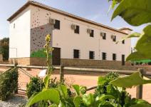 Albergue en Málaga
