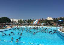 Excursión parque acuático de Vélez-Málaga