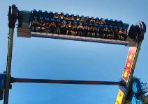 Excursión Playa y parque de atracciones Tivoli (EC)