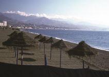 Excursión visita cultural Málaga y playa (EC)