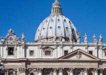 Guia para Visita Didáctica de Museos Vaticanos y Capilla Sixtina