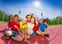 P5 - Dia 3: Trekking y Olimpiadas