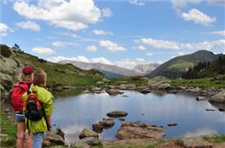 Viaje fin de curso al Pirineo y disfruta de Port Aventura 5 días
