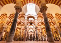 P3-VC Día 3: Visita de Córdoba o Actividad y regreso a casa