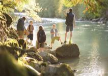 P4(TP): Día 3 - Ruta del Agua