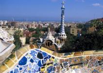 Visita guiada de Barcelona (1/2 jornada)