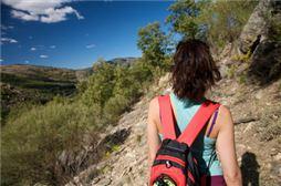 Fin de curso en la Vera, Sierra de Gredos - Cáceres