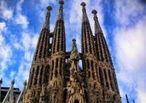 Visita didáctica de la Sagrada Familia (1 hora)