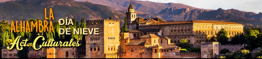 Viaje fin de curso a Granada
