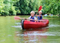 P4 - Dia 4 (AE): Kayak y despedida