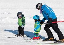 P5 Ve - Día 2: Clases de esquí y tarde libre