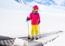 P5 VE - Día 3: Clases de esquí y tarde libre