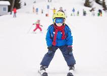 P5 VE - Día 4: Clases de esquí y tarde libre