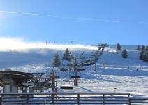 P5 VE - Día 5: Clases de esquí y regreso al colegio