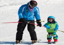 P6 VE - Día 3: Clases de esquí y tarde libre
