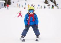 P6 VE - Día 4: Clases de esquí y tarde libre