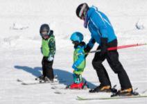 P6 VE - Día 5: Clases de esquí y tarde libre