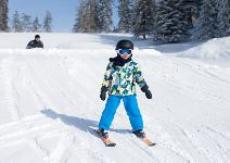 P6 VE - Día 6: Clases de esquí y regreso al colegio