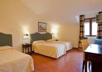 Hotel en alrededores de Cuenca 3*