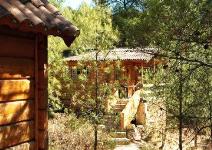 P3 LAP - Día 1: Llegada y presentación (Camping noroeste Murcia)
