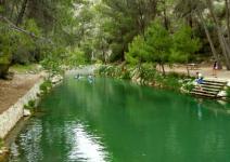 P3 LAP - Día 2: multiactividad (Camping noroeste Murcia)