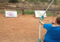 P3 LAP - Día 3: Actividades y regreso (Camping noroeste Murcia)
