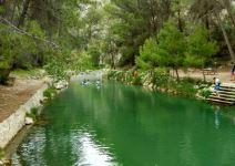 P4 LAP - Día 2: multiactividad (Camping noroeste Murcia)