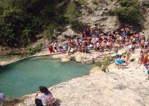 P2 LAP - Día 1: Llegada y presentación (Camping noroeste Murcia)