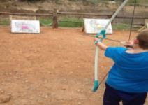 P2 LAP - Día 2: Actividades y regreso (Camping noroeste Murcia)