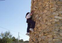P2 FC - Día 1: Llegada y actividades (Camping Sierra Espuña)
