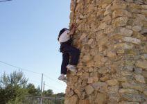 P3 FC - Día 2: Actividades y talleres (Camping Sierra Espuña)