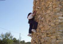P4 FC - Día 2: Actividades y taller (Camping Sierra Espuña)