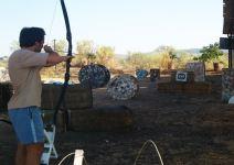 P5 OA - Día 5: Actividad y regreso (Alojamiento rural)