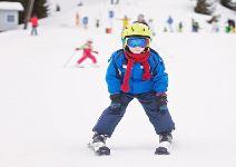 P2 - 1 noche con 2 días de esquí en albergue