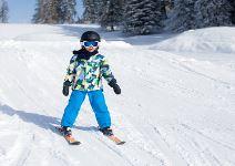 P2 - 1 noche con 2 días de esquí en hostal