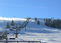 P3 - Día 3: 2 noches con 3 días de esquí en albergue