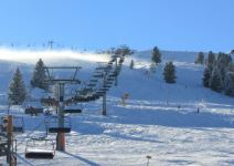 P3 - Día 1: 2 noches con 3 días de esquí en hostal