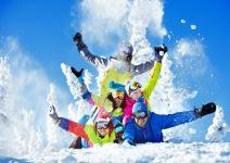 P3 - Día 3: 2 noches con 3 días de esquí en hostal